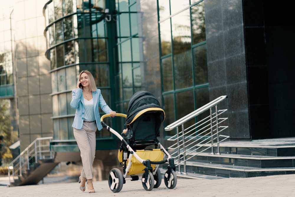 Como seleccionar la mejor carriola para tu bebe